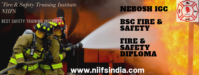 BSC Fire and Safety | NIIFS | Mumbai | Thane