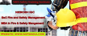NIIFS | Fire and Safety Training Institute