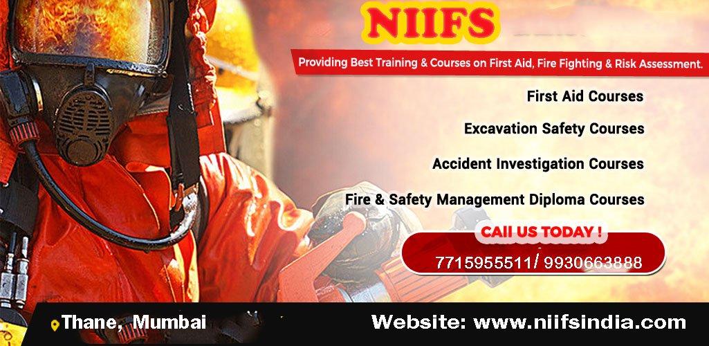 Cinema Safety | NIIFS Fire & Safety Institute in Thane | NIIFS